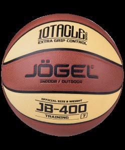 Мяч баскетбольный JB-400 №7, Jögel