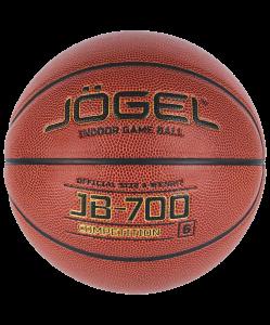 Мяч баскетбольный JB-700 №6, Jögel