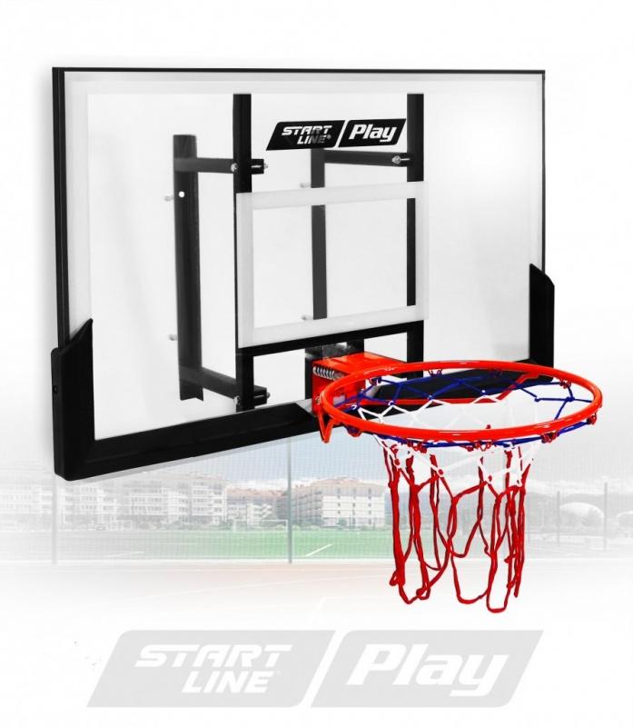 Баскетбольный щит Startlin SLP-110