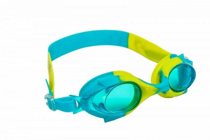 Очки для плавания детские BRADEX DE 0374