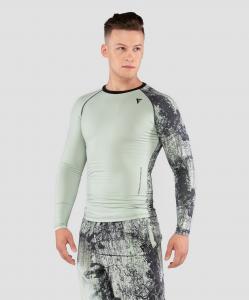 Мужская футболка с длинным рукавом Specter FA-ML-0202-448, с принтом, FIFTY