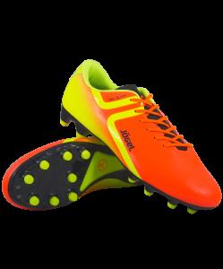 Бутсы футбольные Rapido JSH1001, оранжевый, Jögel