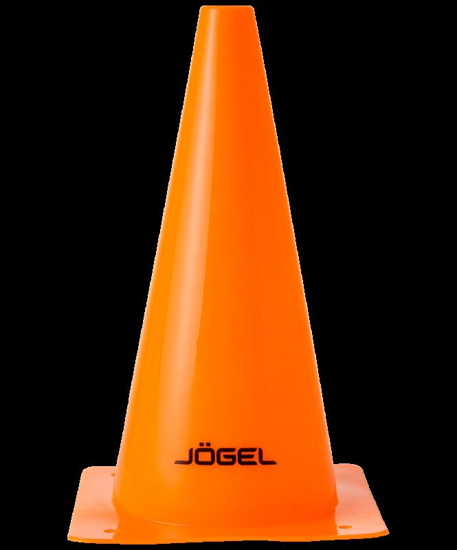 Конус тренировочный, 30 см, Jögel