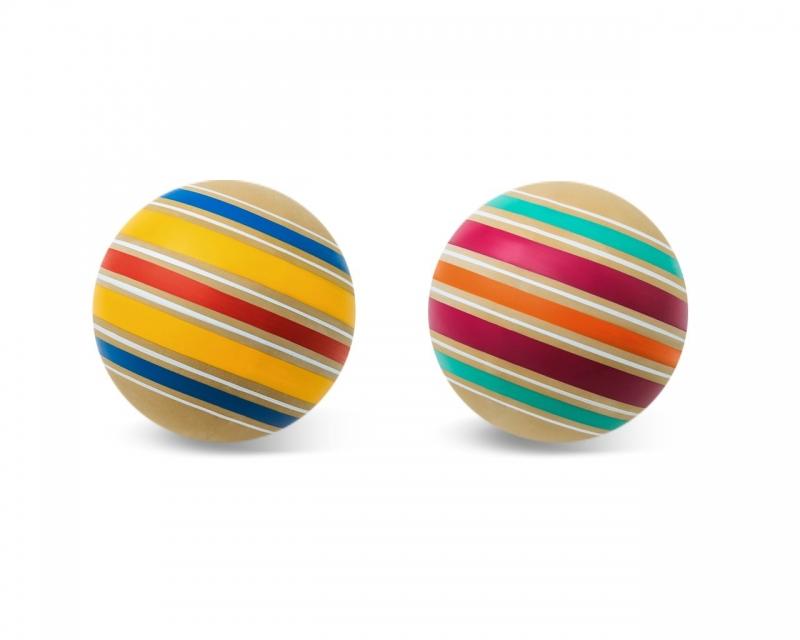 Мяч резиновый диаметр 125мм ЭКО