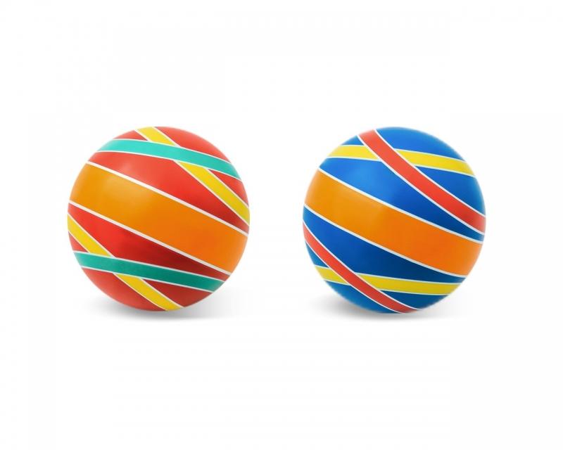 """Мяч резиновый диаметр 125мм серия """"Планеты"""""""