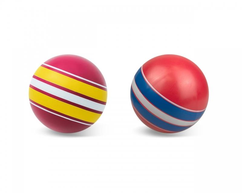 """Мяч резиновый диаметр 150мм серия """"Классика"""""""