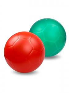 Мяч резиновый детский диаметр 230мм футбол