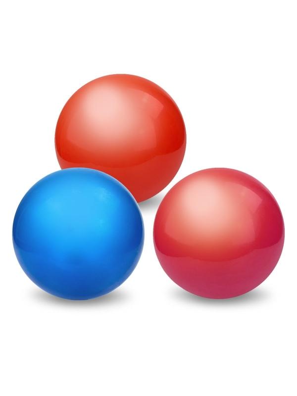 Мяч резиновый детский диаметр 200мм
