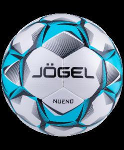 Мяч футбольный Nueno №4 (BC20), Jögel