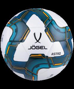 Мяч футбольный Astro №5 (BC20), Jögel
