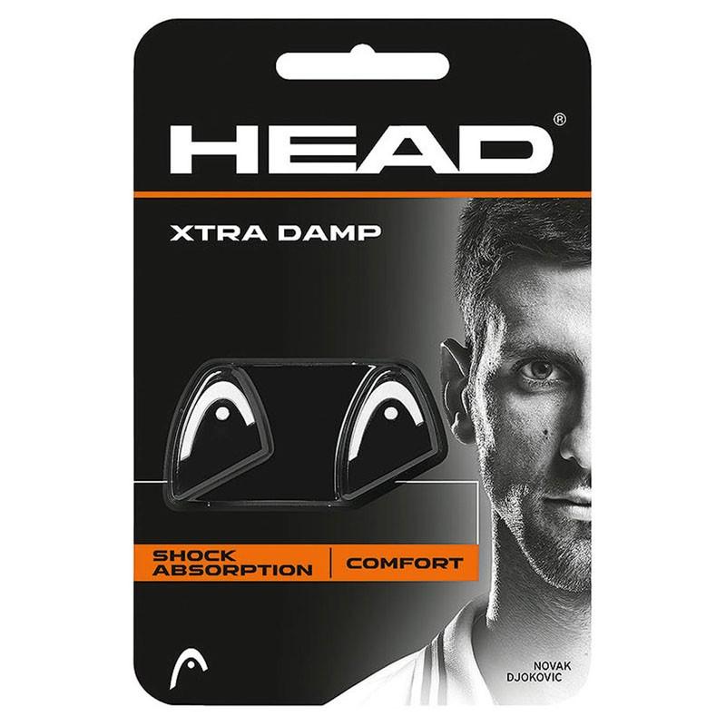 Виброгаситель HEAD XtraDamp (БЕЛЫЙ), арт.285511-WH, белый