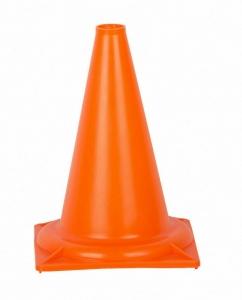 Конус сигнальный 32 см. (оранжевый)