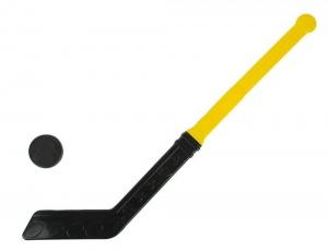 Игра «Хоккейный набор» (клюшка, шайба)