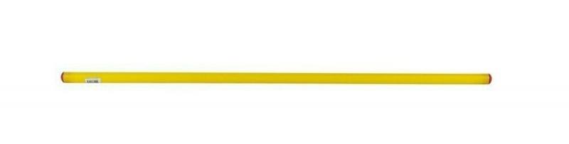 Штанга для конуса 71см (желтая)