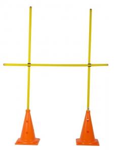 Комплект вертикальных стоек 1,5