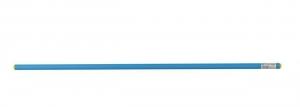 Штанга для конуса 71см (голубая)