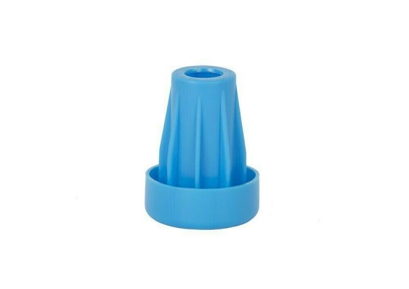 Втулка для конуса (голубая)