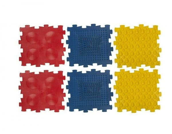 Массажный коврик 2
