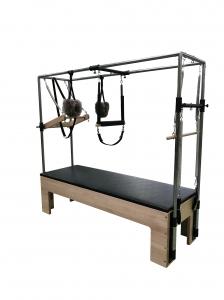 Стол трапеция кадилак Pilates Plus (ТТ)