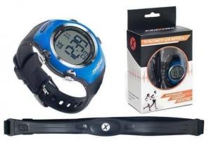Пульсометр для фитнеса с наручным монитором PROXIMA BIT