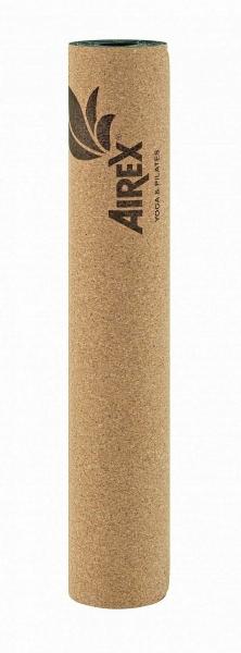 Коврик для йоги AIREX ECO Cork Mat 183х61х4 мм.