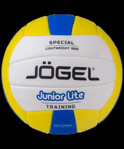 Мяч волейбольный Junior Lite, Jögel