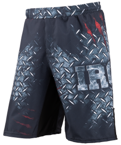 Шорты для MMA Iron, взрослые, Rusco