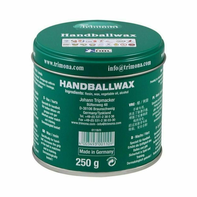 Классическая мастика для гандбола Trimona Handballwax Classic 250 гр
