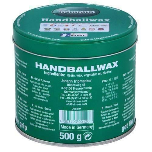Классическая мастика для гандбола Trimona Handballwax Classic 500 гр