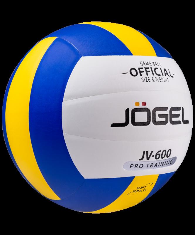 Мяч волейбольный JV-600, Jögel