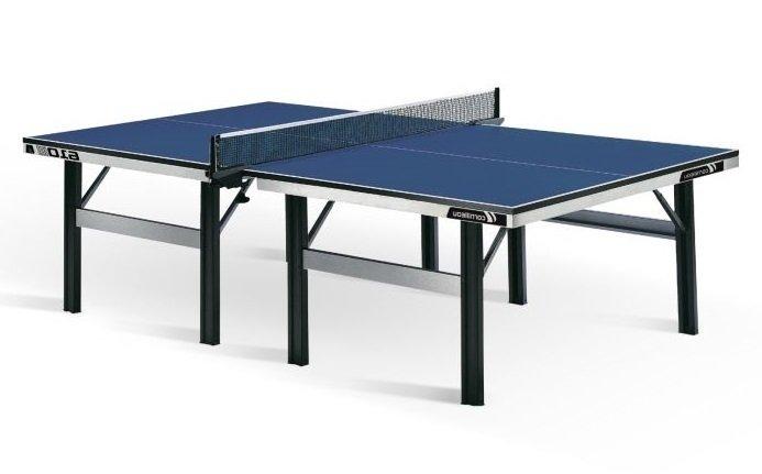 Теннисный стол Cornilleau Competition 610 ITTF Indoor Blue