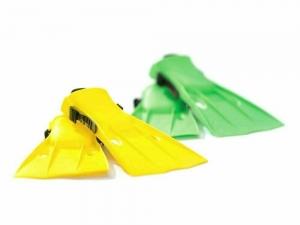 Ласты для плавания Medium Swim Fins Intex 55937 разм. 38-40