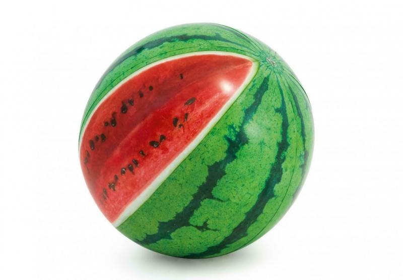 "Мяч ""Арбуз"" 107см Intex 58075"