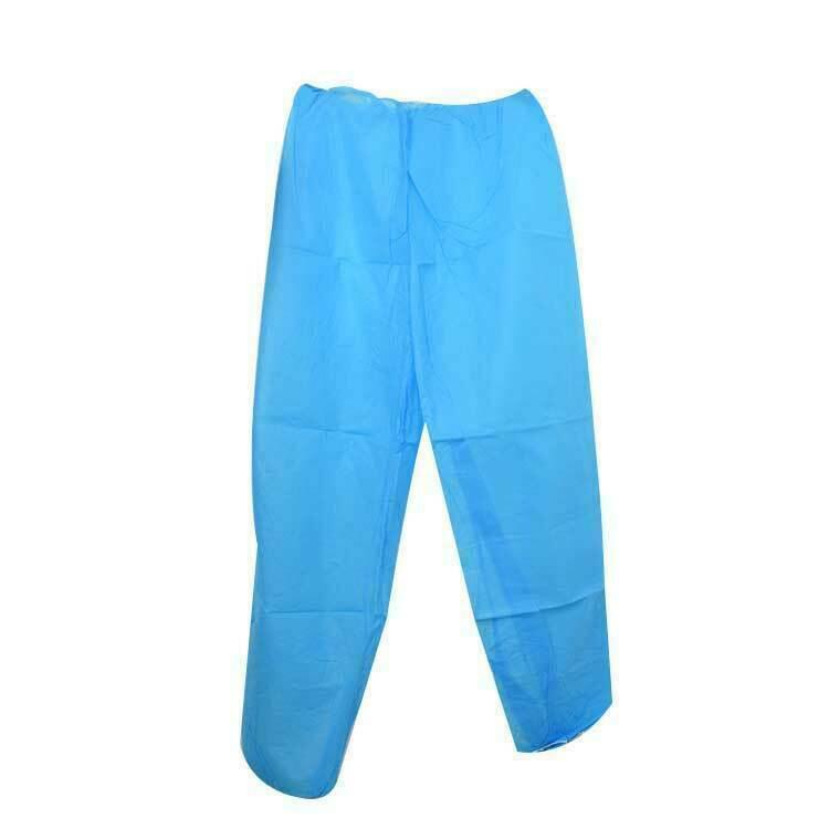 Одноразовые штаны для прессотерапии (10шт.)