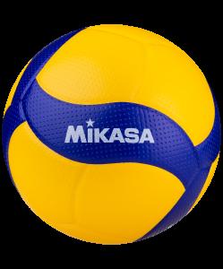 Мяч волейбольный V300W FIVB Appr., Mikasa