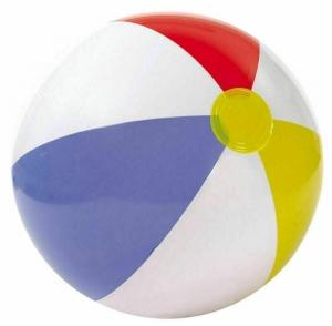 Мяч Intex 3-х цветный 51см 59020