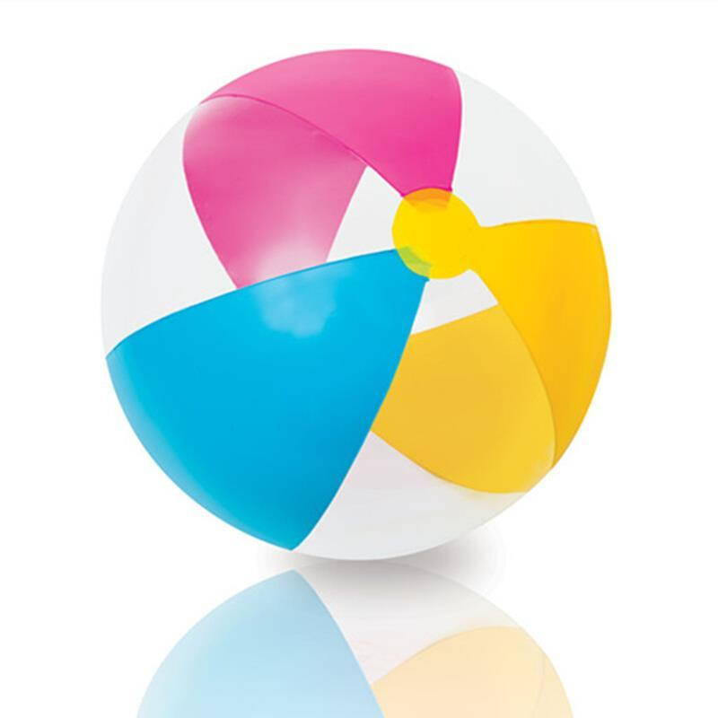 "Мяч Intex ""Парадиз"" 61см 59032"