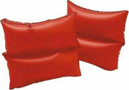 Нарукавники красные малые 19х19см Intex 59640
