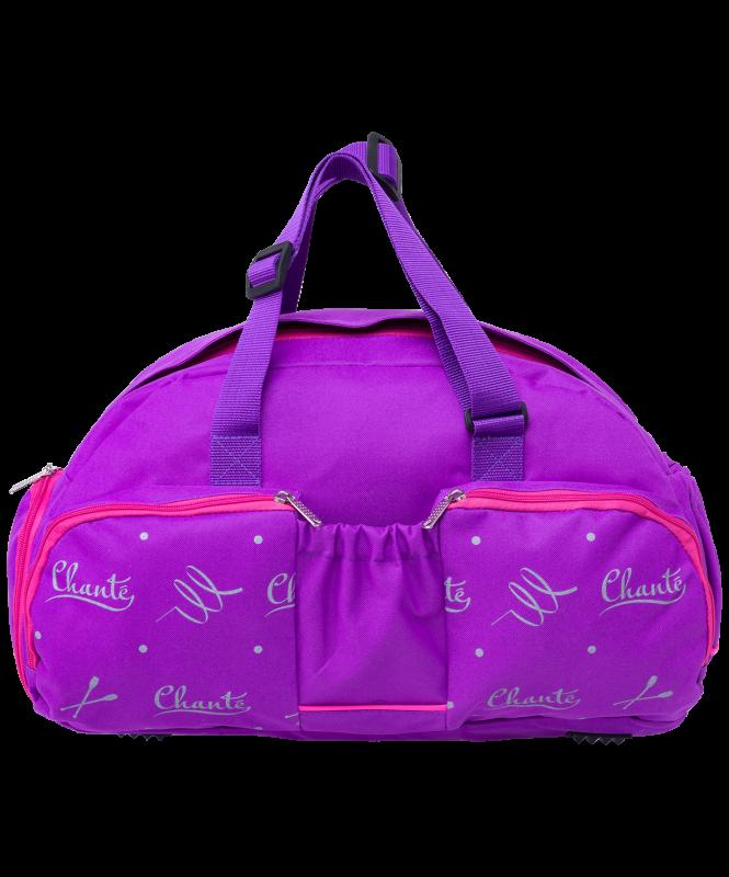 Сумка Duffel Purple, Chanté