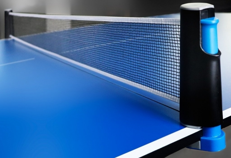 Раздвижная сетка для теннисного стола START LINE.