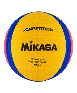Мяч для водного поло W 6608 5W, Mikasa