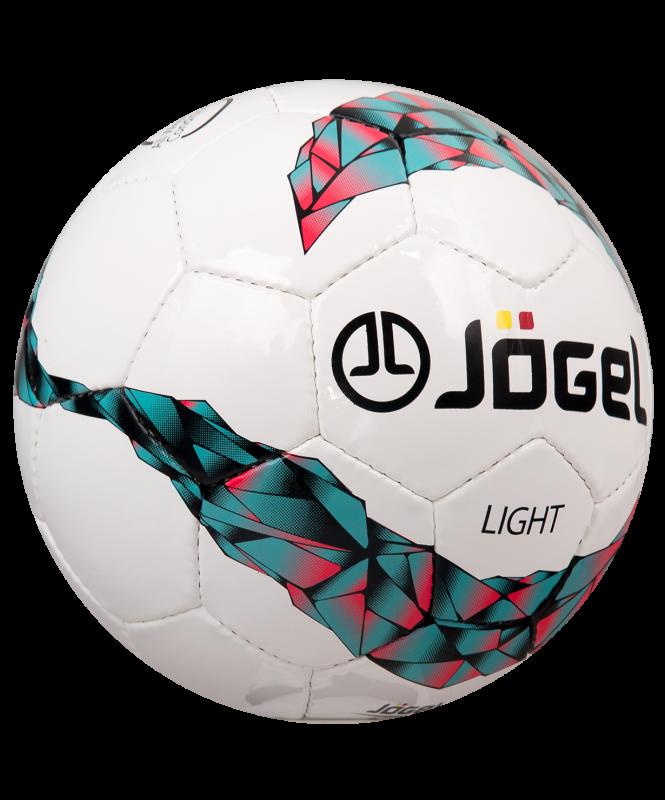 Мяч футбольный JS-550 Light №4