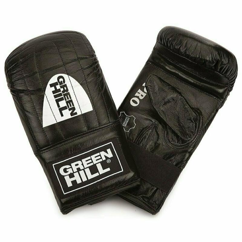 Снарядные перчатки Green Hill PRO PMP-2064 размер L