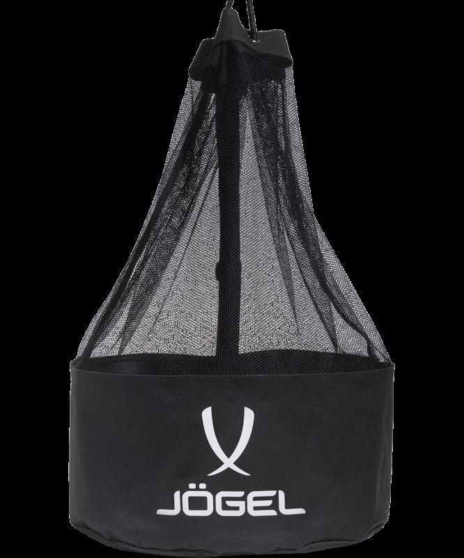 Сетка для мячей Camp Team Ball Bag, Jögel