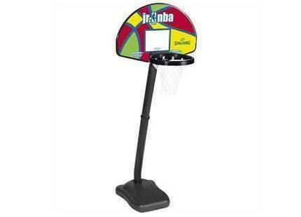 Баскетбольная стойка детская Spalding Арт. 5H760SCN