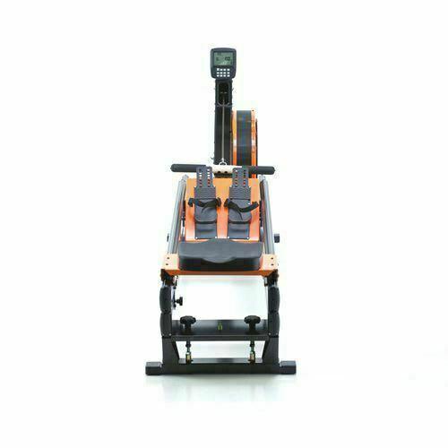 Гребной тренажер Water Rower 6000 ROW OARTEC SLIDER с дисплеем
