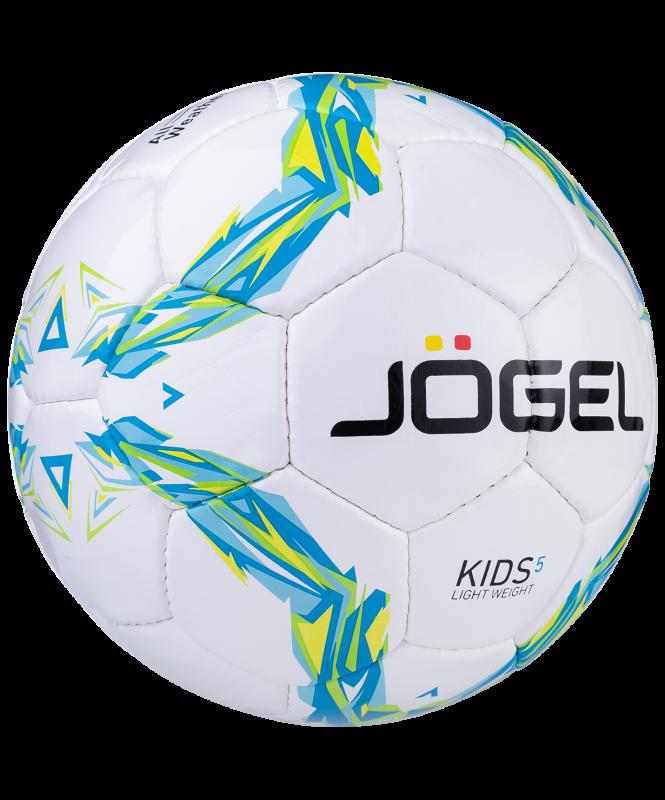 Мяч футбольный JS-510 Kids №5, Jögel
