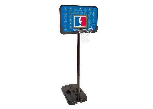 """Баскетбольная стойка Spalding 2015 NBA 44"""""""