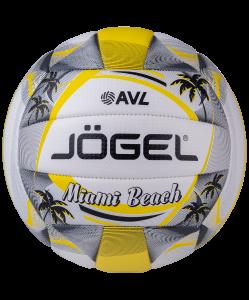 Мяч волейбольный Miami Beach, Jögel