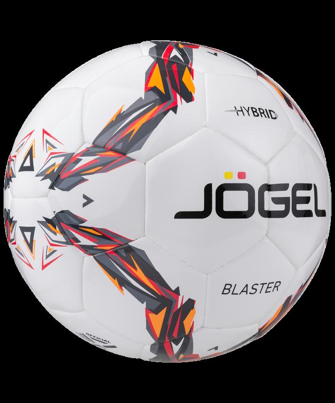 Мяч футзальный JF-510 Blaster №4, Jögel